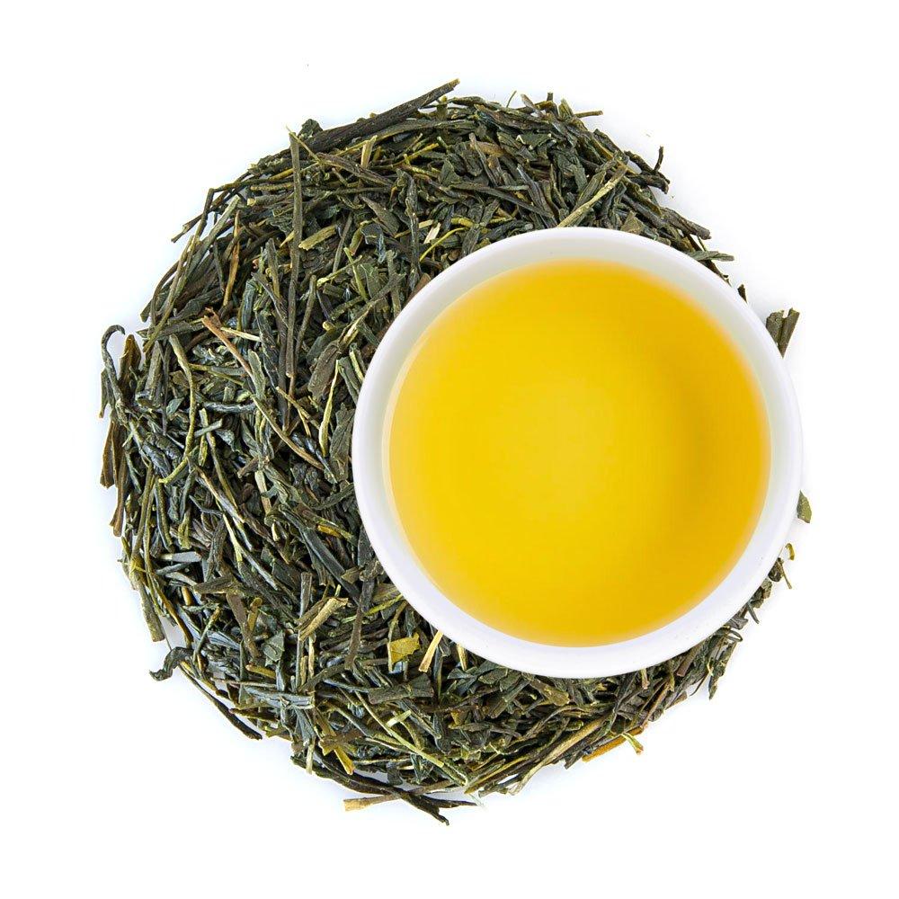 Japanese Green Tea Sumi Made in Japan