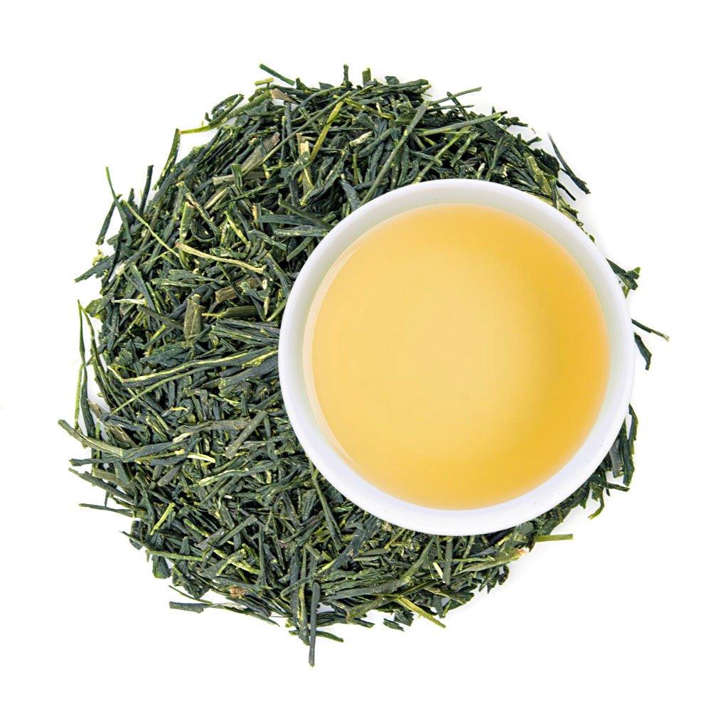 Japanese Green Tea Tama Made in Japan